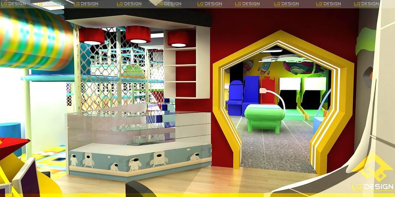 GOADESIGN thiết kế thi công khu vui chơi Tiniworld Tân Bình (39)