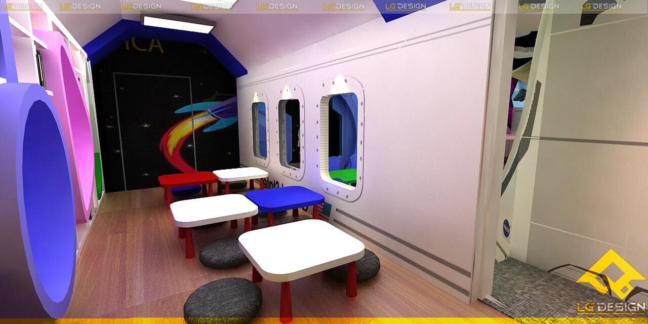 GOADESIGN thiết kế thi công khu vui chơi Tiniworld Tân Bình (42)