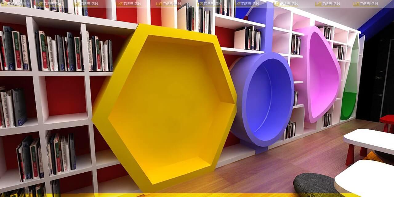 GOADESIGN thiết kế thi công khu vui chơi Tiniworld Tân Bình (45)