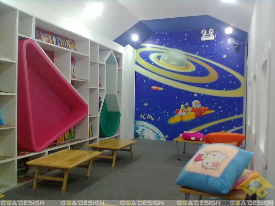 GOADESIGN thiết kế thi công khu vui chơi Tiniworld Tân Bình (48)
