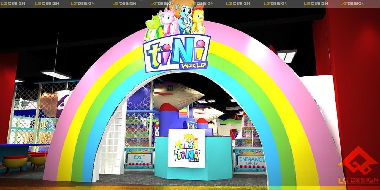 GOADESIGN thiết kế thi công khu vui chơi Tiniworld Tân Bình (49)