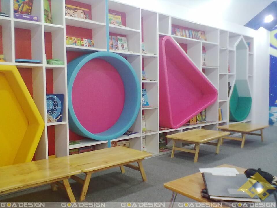 GOADESIGN thiết kế thi công khu vui chơi Tiniworld Tân Bình (50)