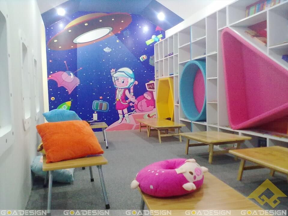 GOADESIGN thiết kế thi công khu vui chơi Tiniworld Tân Bình (51)