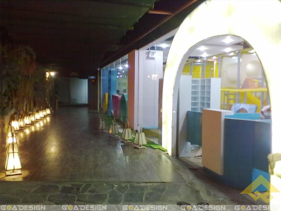 GOADESIGN thiết kế thi công khu vui chơi Tiniworld Tân Bình (52)