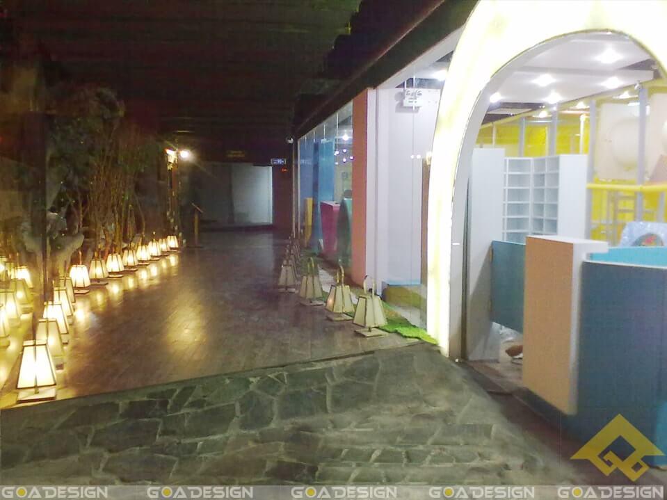 GOADESIGN thiết kế thi công khu vui chơi Tiniworld Tân Bình (53)