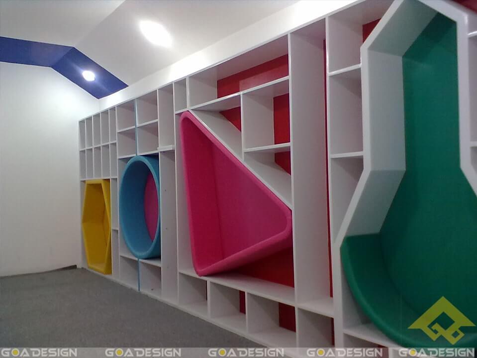GOADESIGN thiết kế thi công khu vui chơi Tiniworld Tân Bình (55)