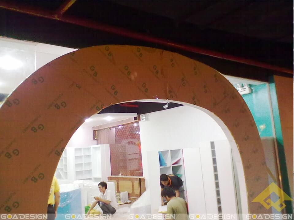 GOADESIGN thiết kế thi công khu vui chơi Tiniworld Tân Bình (56)