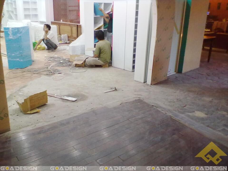 GOADESIGN thiết kế thi công khu vui chơi Tiniworld Tân Bình (57)