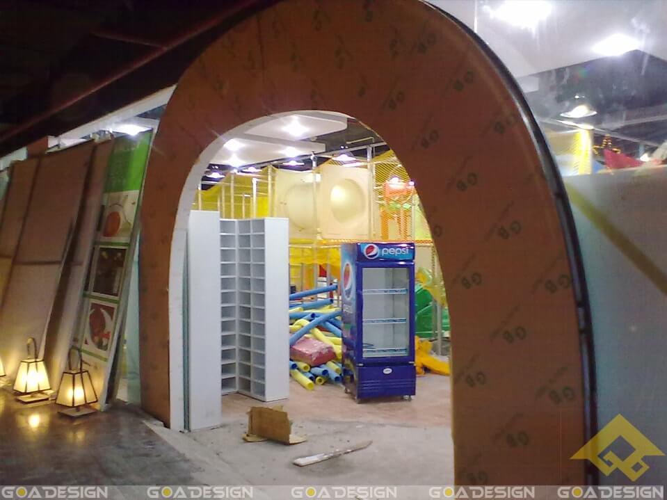 GOADESIGN thiết kế thi công khu vui chơi Tiniworld Tân Bình (58)