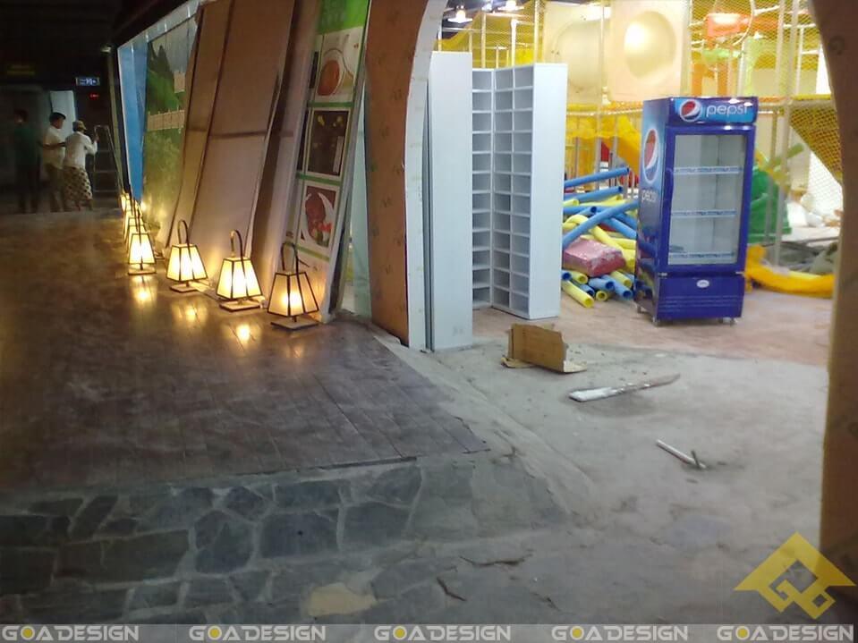 GOADESIGN thiết kế thi công khu vui chơi Tiniworld Tân Bình (59)