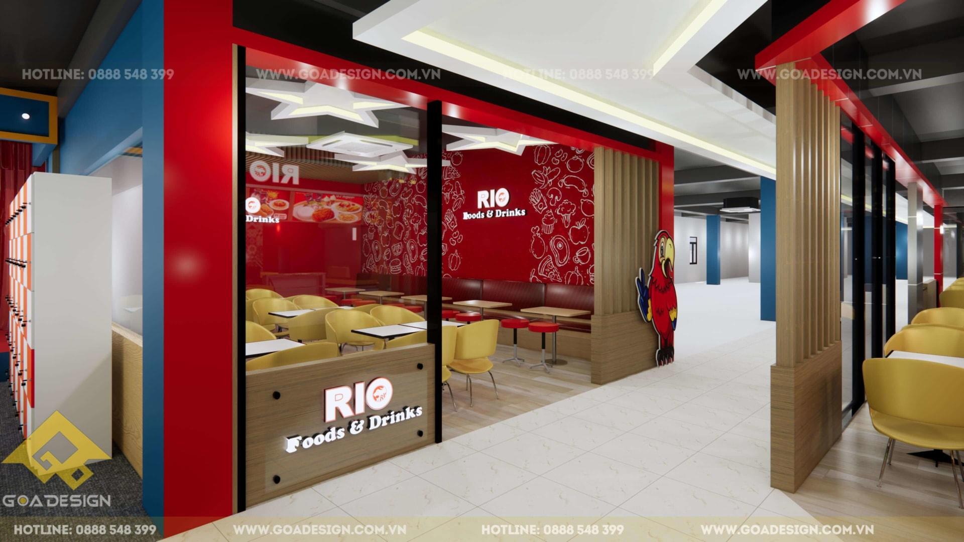 GOADESIGN Tư vấn thiết kế thi công Food & Drink Rio (13)