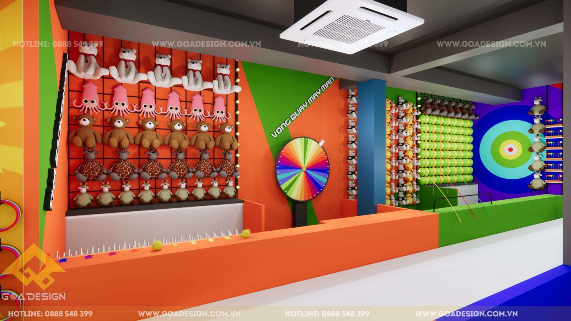 GOADESIGN Tư vấn thiết kế thi công Food & Drink Rio (15)