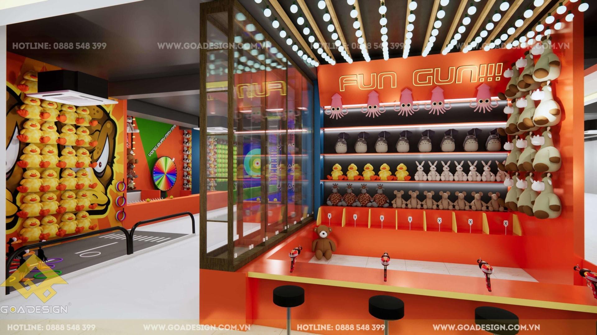 GOADESIGN Tư vấn thiết kế thi công Food & Drink Rio (16)