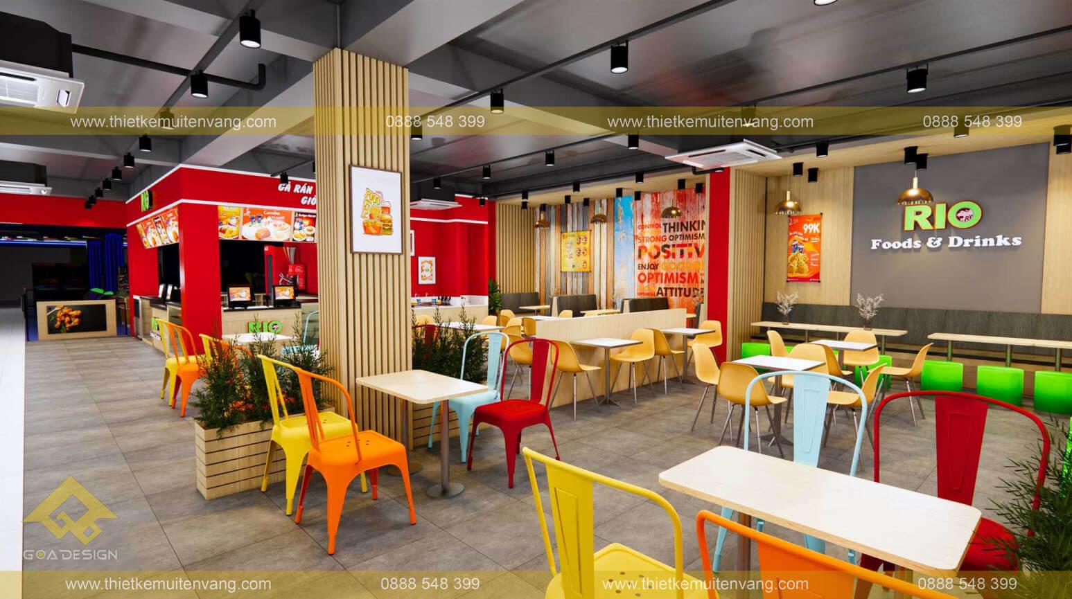 GOADESIGN Tư vấn thiết kế thi công Food & Drink Rio (21)