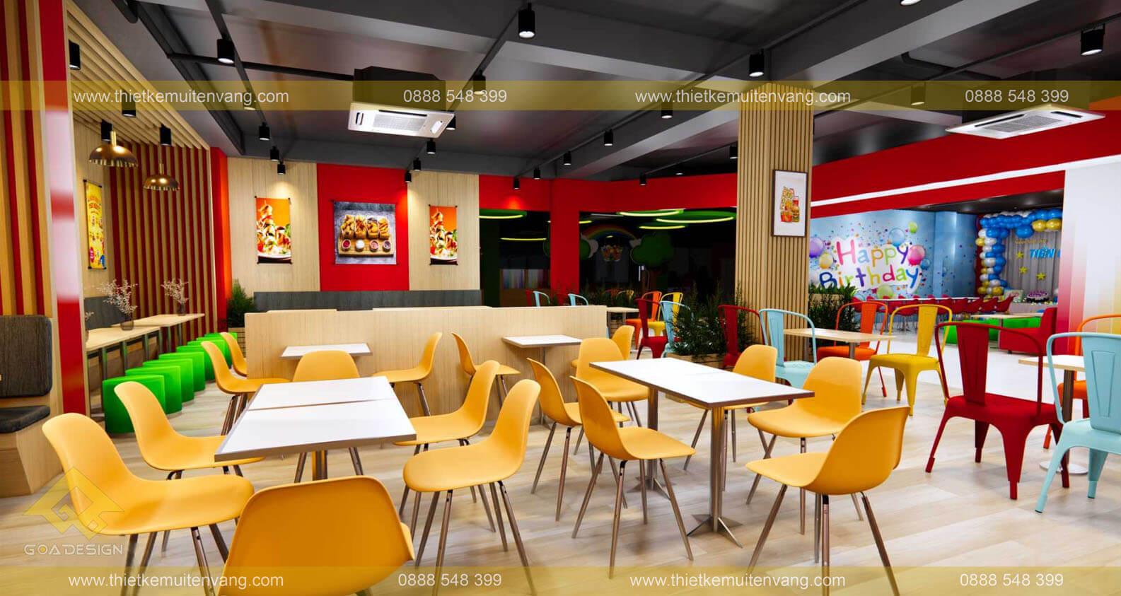 GOADESIGN Tư vấn thiết kế thi công Food & Drink Rio (22)
