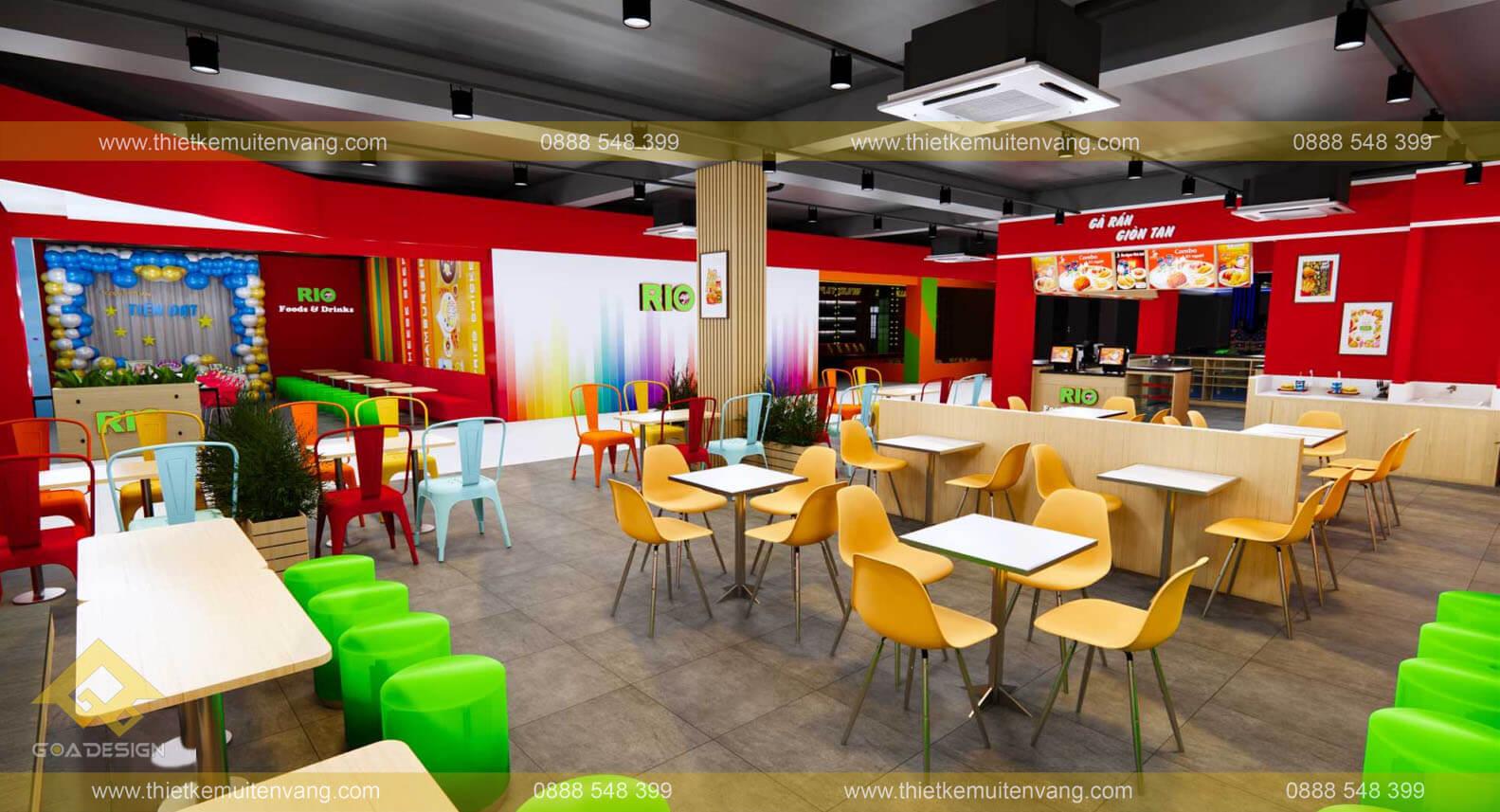 GOADESIGN Tư vấn thiết kế thi công Food & Drink Rio (23)