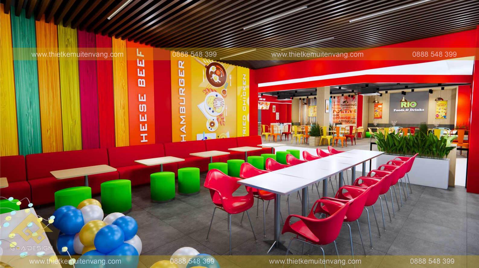 GOADESIGN Tư vấn thiết kế thi công Food & Drink Rio (28)