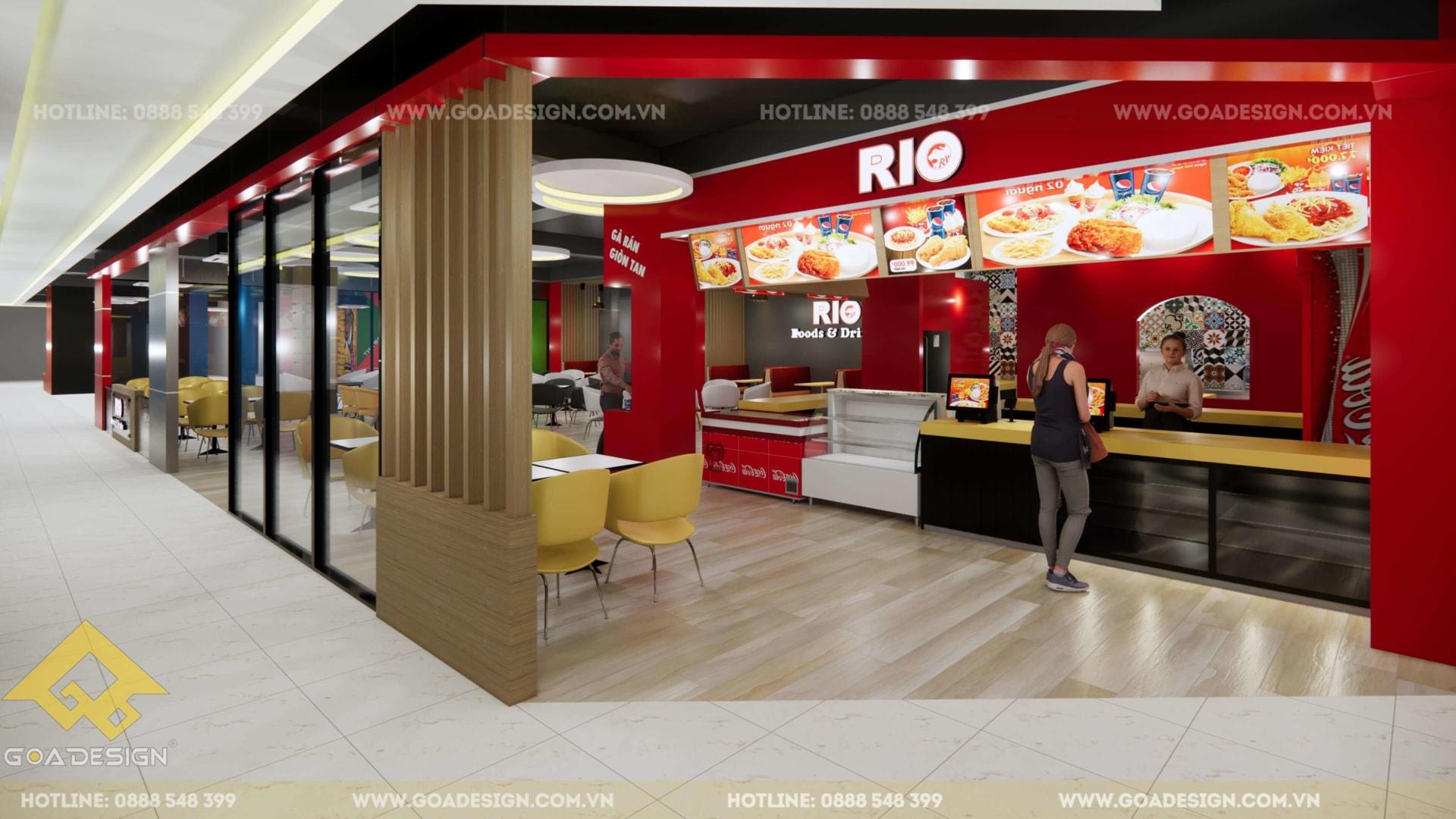 GOADESIGN Tư vấn thiết kế thi công Food & Drink Rio (3)