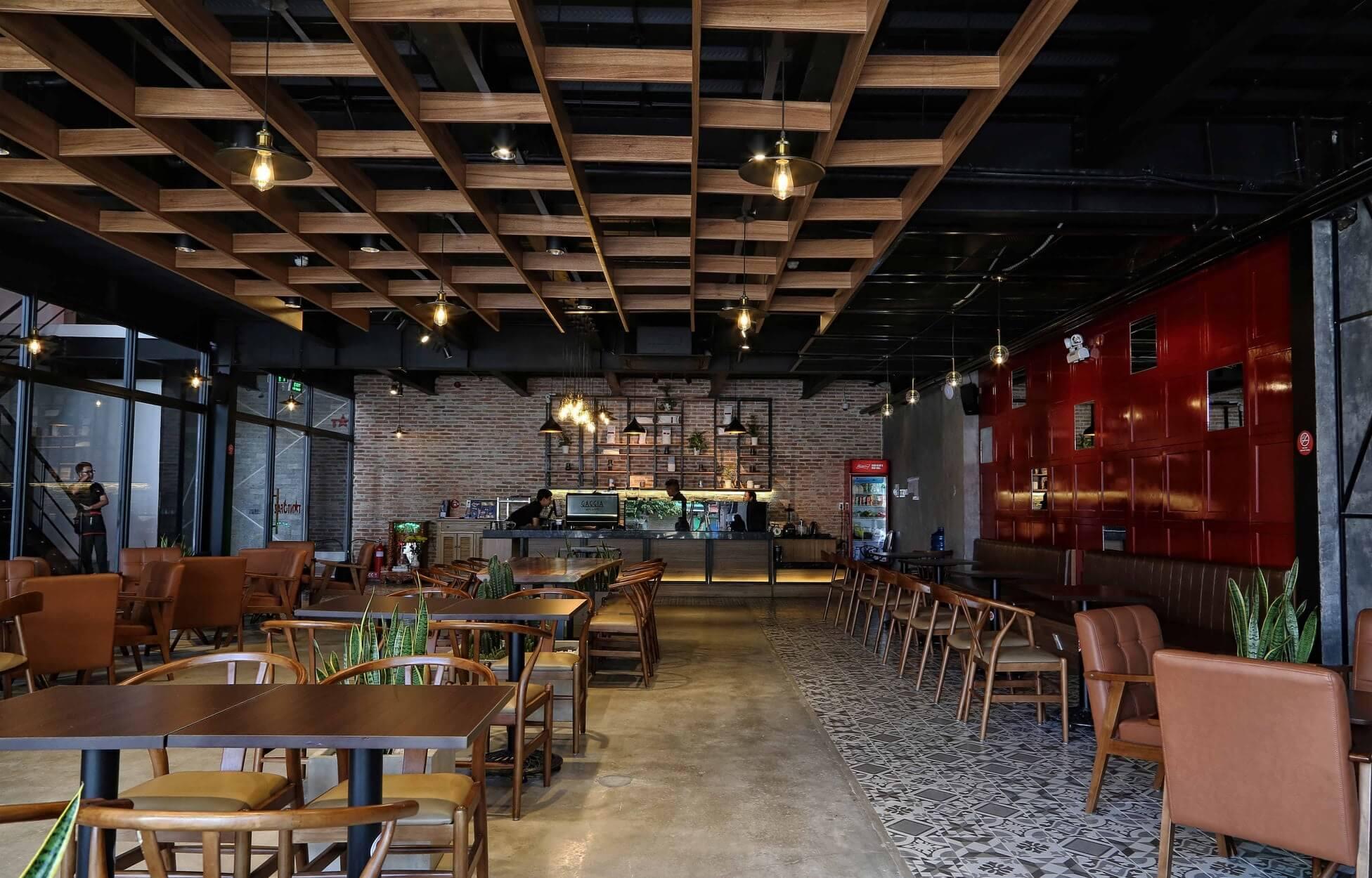 GOADESIGN-Tư Vấn-Thiết Kế-Thi Công-Nhà hàng-Cà Phê (12)